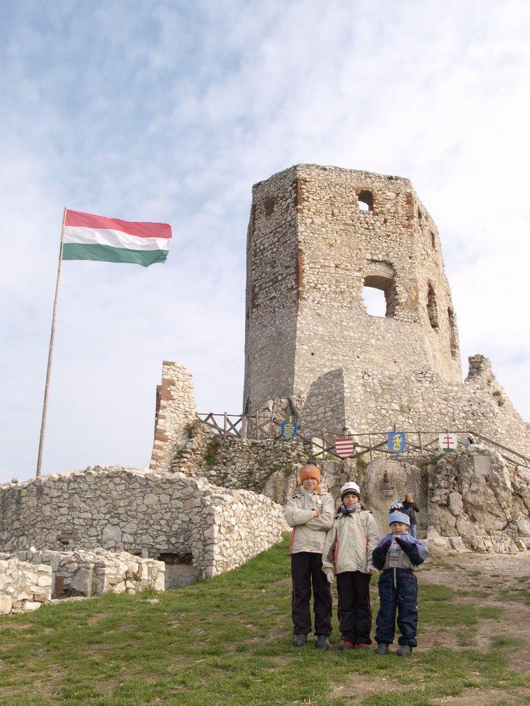 Unkarissa asuvat suomalaiset